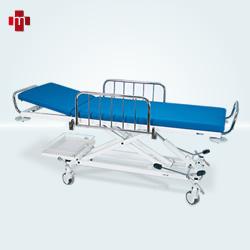 Transportliegen, Patientenliegen fahrbar