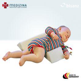 Lagerungshilfsmittel Baby, Pädiatrie