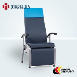 EEG- und EKG Stühle