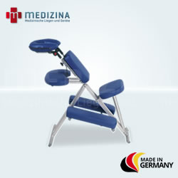 Massagestühle, Therapiestühle