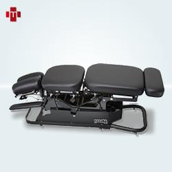 Chiropraktik Behandlungsliegen