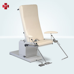 Proktologie, Rektoskopie Stühle